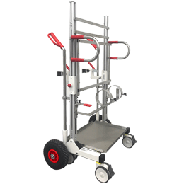 NEW: DollyDoc Hand Truck